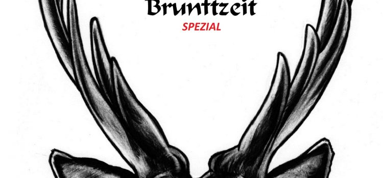 Brunftzeit SPEZIAL – Das digitalen Re-Release